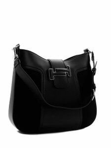 Tods Double T Hobo Bag