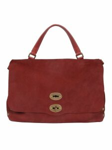 Zanellato Postina Medium Shoulder Bag