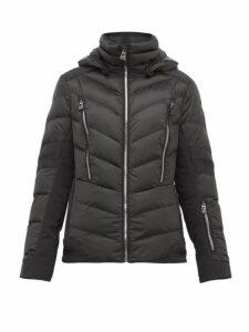 Toni Sailer - Nele Splendid Ski Jacket - Womens - Black