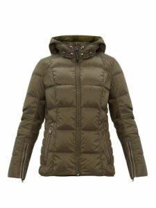 Bogner - Sanne-d Down-filled Ski Jacket - Womens - Khaki