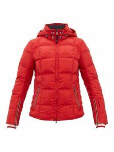Bogner - Sanne-d Down-filled Ski Jacket - Womens - Red