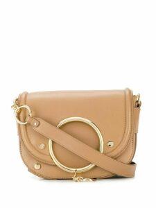 See by Chloé Mara shoulder bag - Brown