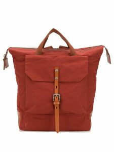 Ally Capellino Frances backpack - Red