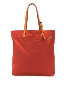 Ally Capellino Natalie tote bag - Red