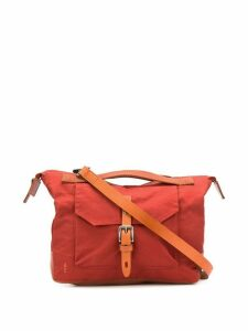 Ally Capellino Francesca satchel bag - Red
