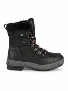 Dala Faux Fur-Lined Winter Boots