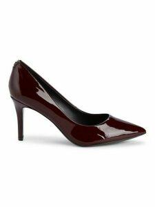Royale Patent High-Heel Pumps