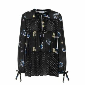 Primrose Park London Florrie Blouse