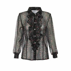 Primrose Park London Aquarius Blouse