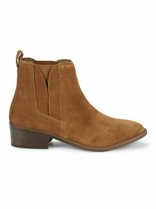 Naidy Leather Chelsea Boots