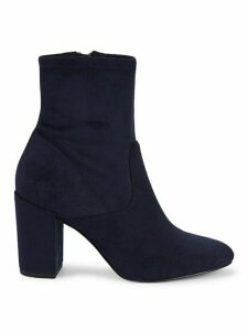 Gianella Stretch Booties