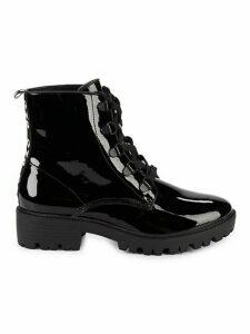 Epic Combat Boots