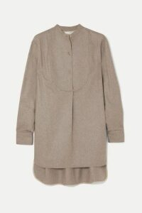 The Row - Vitoria Cashmere Tunic - Beige