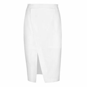 Tomcsanyi - Greta Peasant Blouse With Embroidery Detail