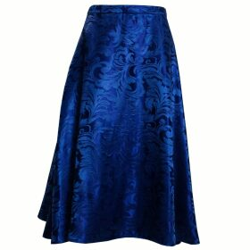 Allora - Luxury Superfine Merino Crew - Black