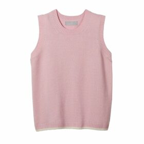 Allora - Luxury Superfine Merino Crew - Copper