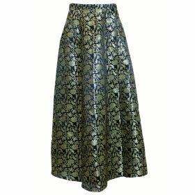 Wallace Cotton - Love Tale Kimono Robe