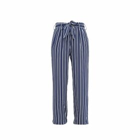 Musqet - Hilaria Blue Pleated Dress
