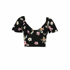 Wallace Cotton - Maya Kimono Robe
