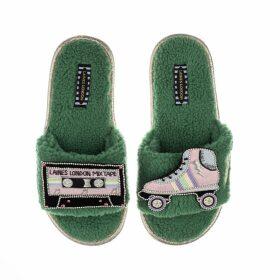 Genevie - Delilah Silk Kimono