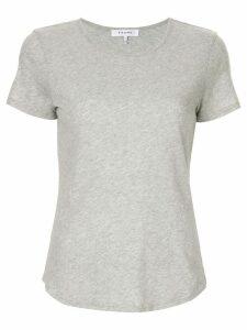 FRAME plain T-shirt - Grey