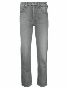 Mother The Tomcat Ankle jeans - Grey