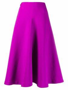 Essentiel Antwerp Talini a-line skirt - PINK