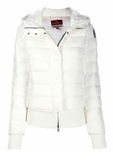 Parajumpers double layered down jacket - White