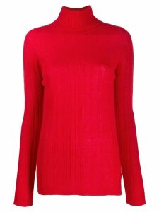 Woolrich turtle neck sweater - Red