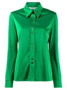 Givenchy button-down shirt - Green