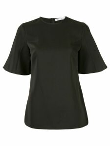 CAMILLA AND MARC Cannes shortsleeved blouse - Black