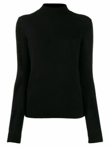 Theory slim-fit cashmere jumper - Black