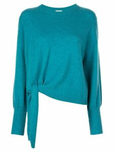 Cinq A Sept Clerisa sweatshirt - Blue