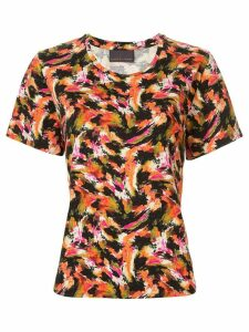 Ginger & Smart Drifter organic cotton T-shirt - Multicolour