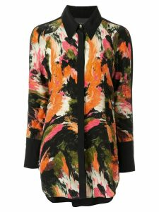 Ginger & Smart Elysian printed shirt - Multicolour