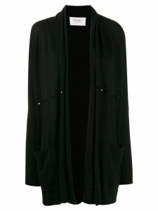 Snobby Sheep sequin-embellished cardigan - Black