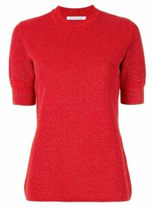 CAMILLA AND MARC Cohen knit top - Red