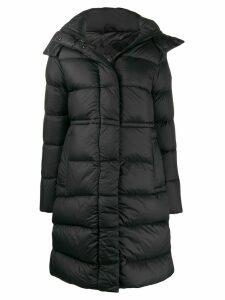 Canada Goose padded coat - Black