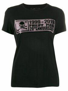 Philipp Plein 20th Anniversary T-shirt - Black