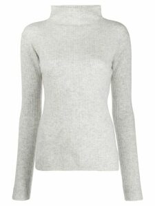 By Malene Birger rib-knit jumper - Grey