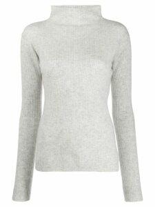 By Malene Birger rib-knit jumper - Grey
