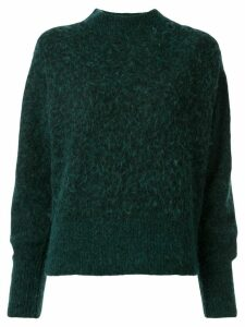 G.V.G.V. round neck jumper - Green