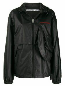 Alexander Wang Chynatown track jacket - Black