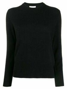 Equipment slim-fit cashmere jumper - Black