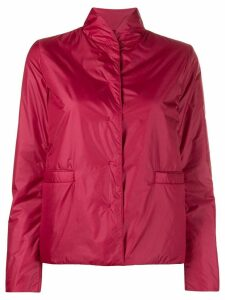 Aspesi Mostarda light jacket - Red
