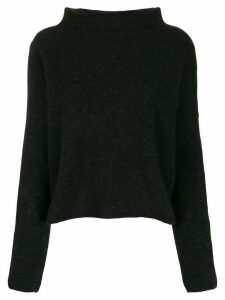 Filippa-K Mika jumper - Black