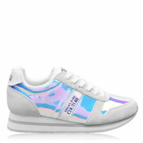 Versace Jeans Couture Hologram Trainers