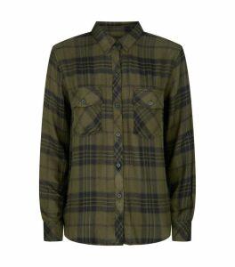 Brent Check Shirt