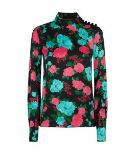 Florinn Floral Top