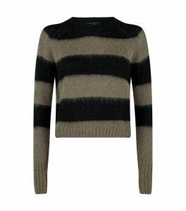 Stripe Lou Sweater